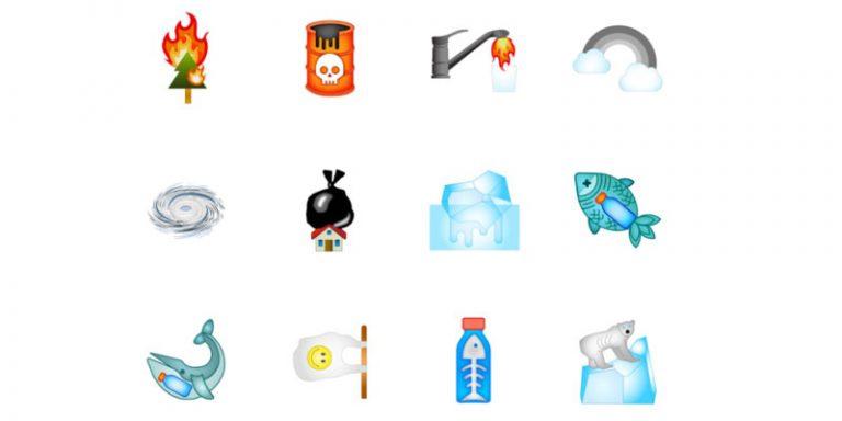 Climoji, Emoji yang Mengampanyekan Perubahan Lingkungan