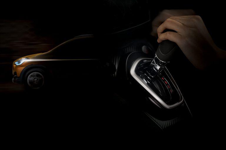 Datsun CROSS Adopsi Transmisi CVT