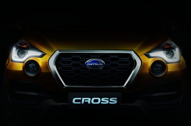 Datsun CROSS Siap Mengaspal di Jalanan Indonesia