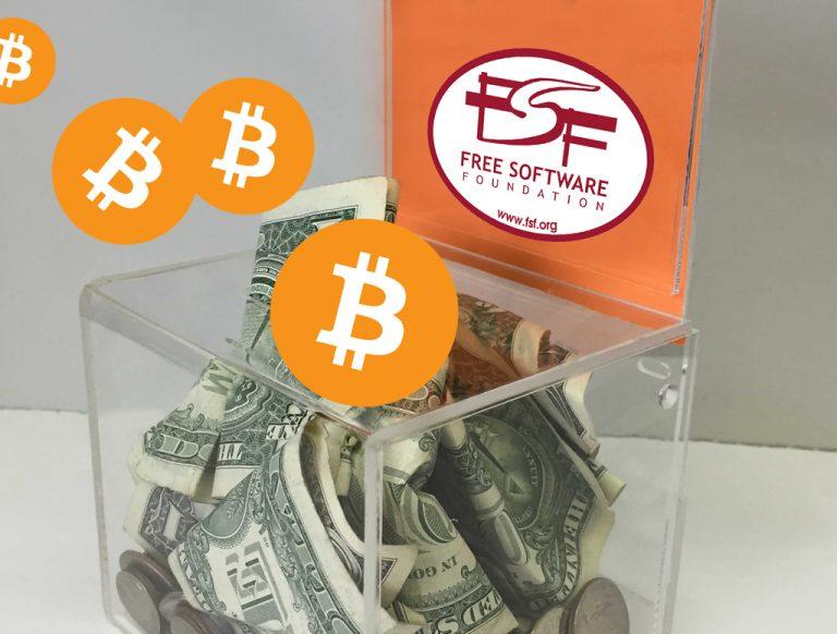 Dapat Donasi Bitcoin 1 Juta Dolar, Yayasan Richard Stallman Genjot Visi 'Free Software'
