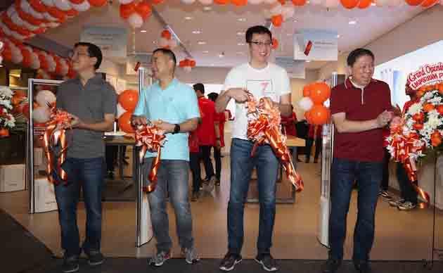 Xiaomi Buka Mi Store Baru di Emporium Pluit Mall Jakarta