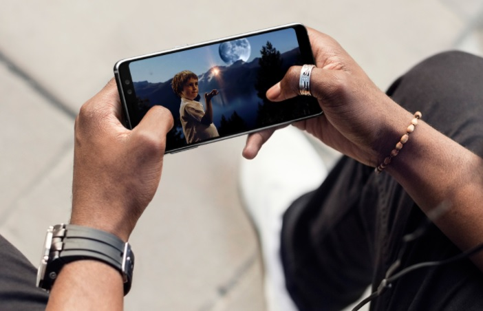 Ini Dia Tanggal Penjualan Galaxy A8 (2018) dan A8+ (2018)