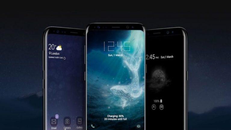 Bukan di CES, Samsung akan Luncurkan Galaxy S9 di MWC 2018