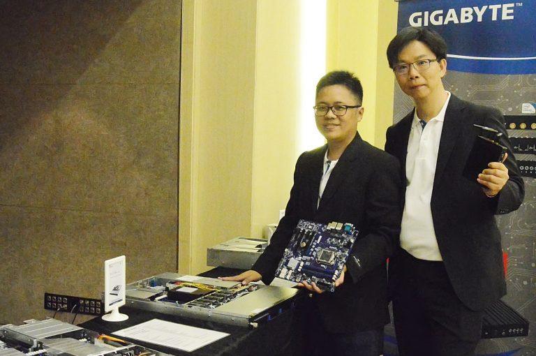 Masuk Pasar Indonesia, Gigabyte Pasarkan Server dan IoT Standar Global