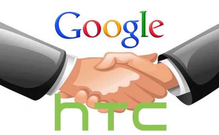 Akuisisi Google Terhadap HTC Senilai US$ 1,1 Miliar Akhirnya Selesai
