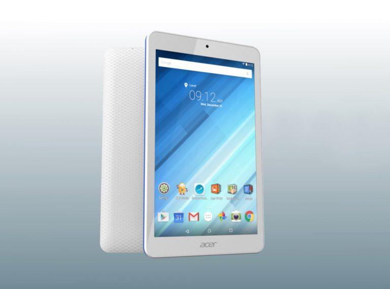 Segarkan Lini Tabletnya, Acer Siap Rilis Iconia One 8 (2018)