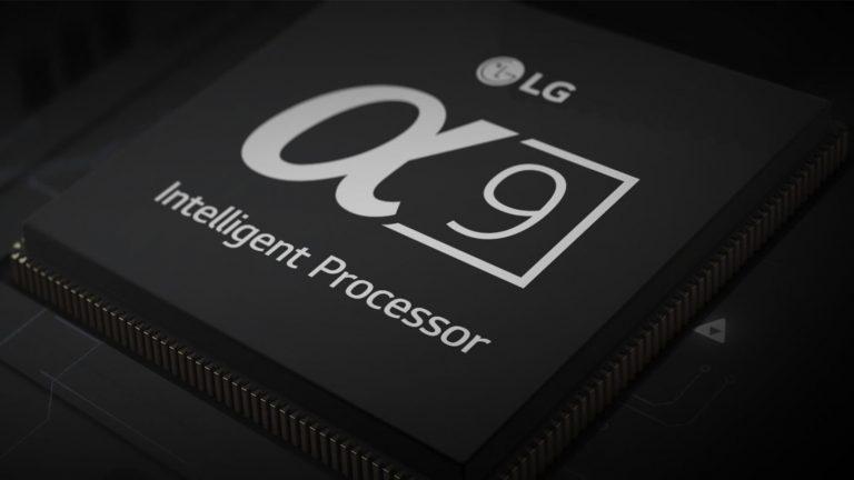 Televisi Pintar LG dengan Nano Cell dan SoC Terbaru Siap Unjuk Gigi di CES 2018