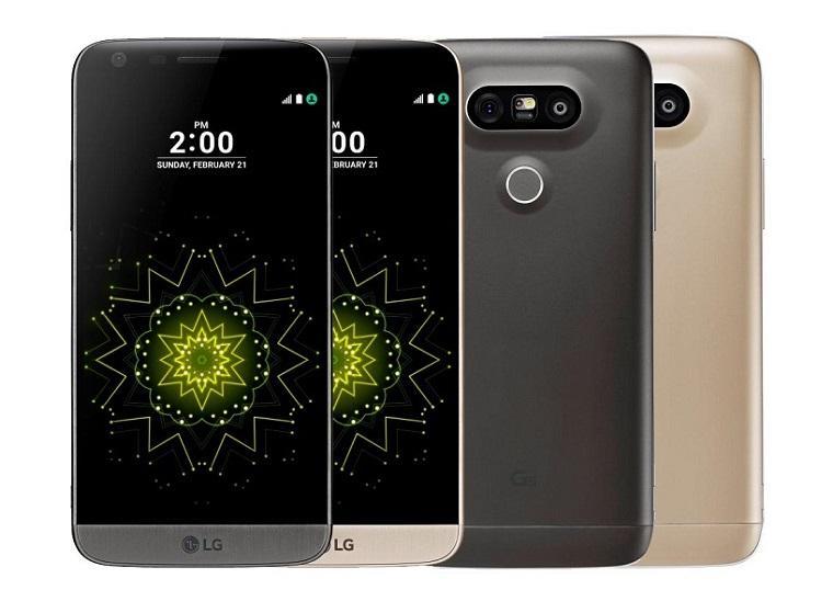 LG G 5 SE