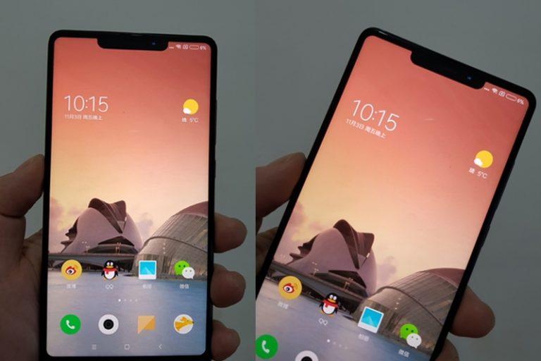 Bukan Mi 7, Xiaomi Mungkin akan Debut Suksesor Mi Mix 2S di MWC