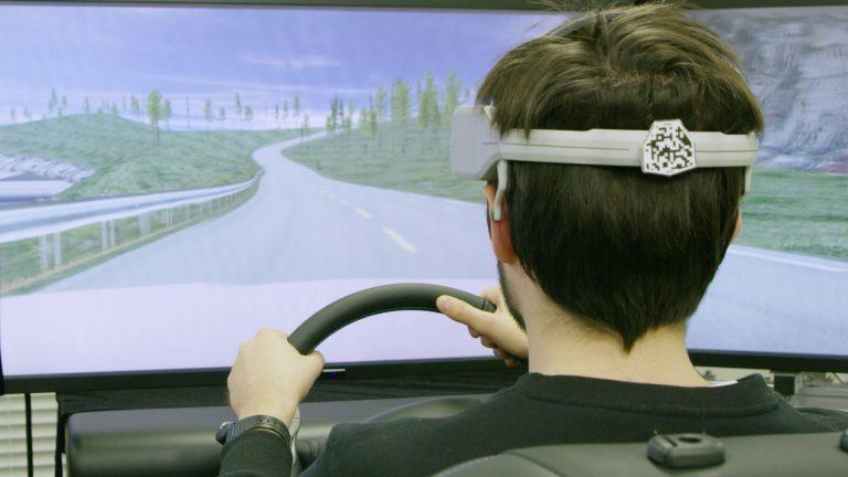 Hadir di CES 2018, Nissan Perkenalkan Teknologi Brain-to-Vehicle