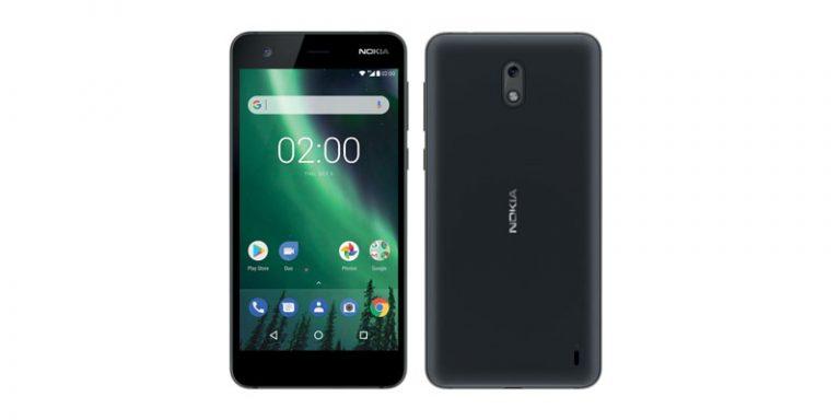 Meluncur di Jakarta, Inilah Tiga Nilai Jual Nokia 2