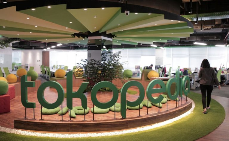 Tokopedia Gandeng Alibaba Hadirkan Pengalaman Berbelanja Cerdas