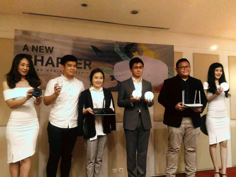 Inilah Tiga Solusi IoT Teranyar dari TP-Link untuk Masyarakat Indonesia