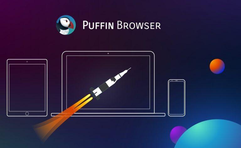 Ditolak di App Store, Pengembang Browser Anti-Blokir Puffin Balik Salahkan Apple