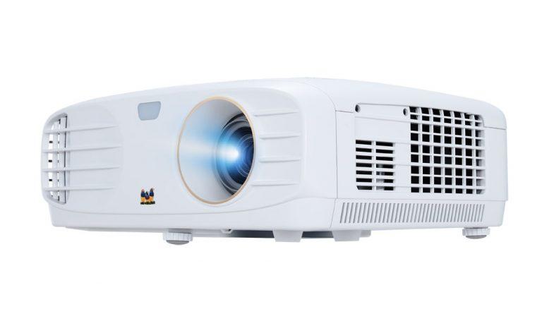ViewSonic Meluncurkan Proyektor 4K 3500 Lumen dengan Harga Di Bawah 25 Juta