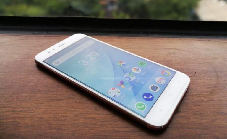 Setelah Sempat Dicabut Karena Adanya Bug, Update Oreo untuk Xiaomi Mi A1 Hadir Kembali