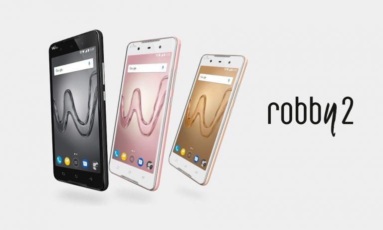 Wiko Siapkan Robby 2 untuk Hadang Dua Smartphone Laris Redmi di Indonesia