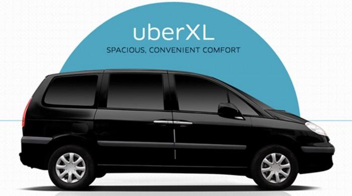 uberXL Sambangi Kota Pahlawan