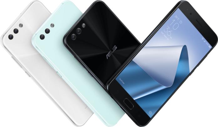 Inikah Spesifikasi Asus ZenFone 5 Lite yang Bakal Dirilis?