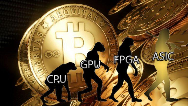 Kalah Cepat dalam Proses Mining, Kenapa GPU Lebih Populer Ketimbang ASIC?