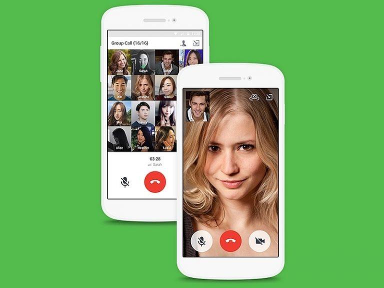 Layanan VOIP Racikan LINE di Indonesia Semakin Populer