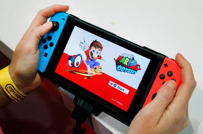 Nintendo: Netflix Masih Bisa Masuk ke Switch
