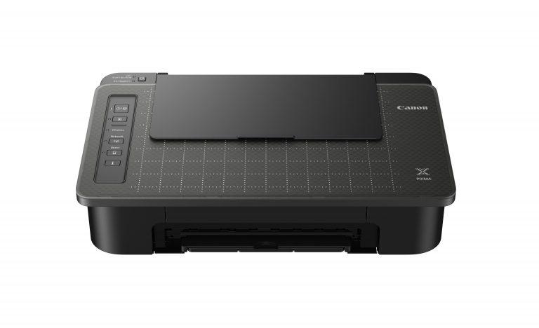 PIXMA TS307, Printer Multifungsi dengan Kemampuan Cetak Nirkabel