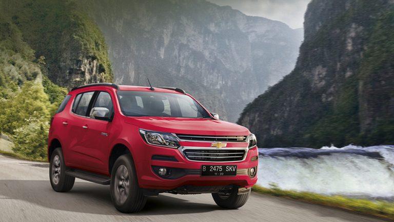 GM Catat Pertumbuhan Sebesar 14,8 Persen di Wilayah Asia Tenggara