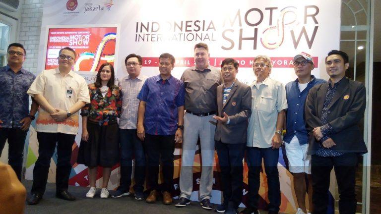 IIMS 2018 Didukung dengan Berbagai Inovasi Teknologi Terbaru