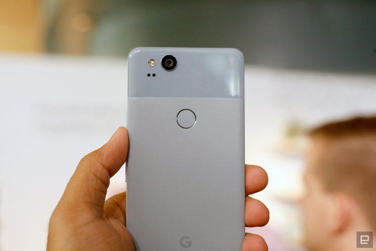 Peneliti: Android P Bisa Cegah Aplikasi yang Dapat Membajak Kamera Smartphone