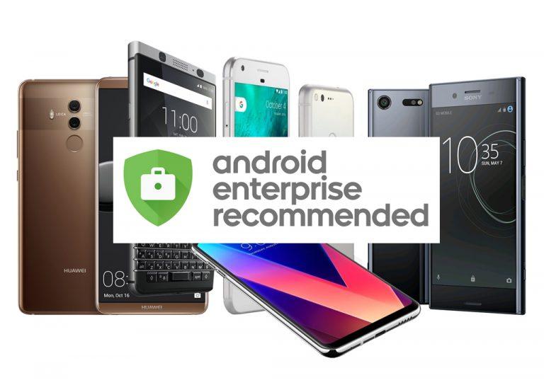 Google Belum Sarankan Samsung Galaxy untuk Enterprise. Kenapa?