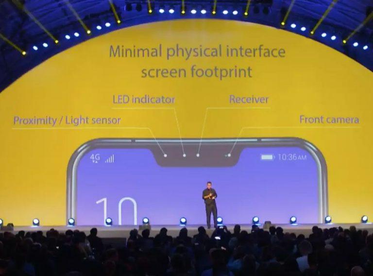 Tiga Model Asus ZenFone 5 Diperkenalkan di MWC 2018. Dua Model Punya Layar Seperti iPhone X