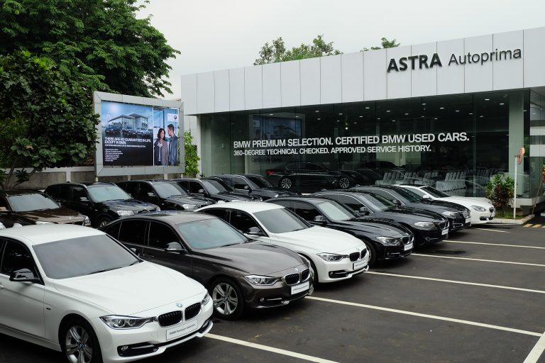 Astra Autoprima Hadirkan Layanan Used Car BMW Yang Berkelas dan Berkualitas