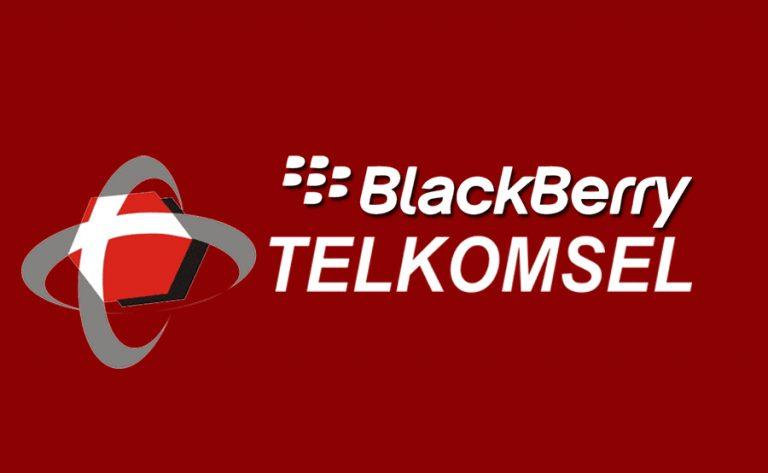 Telkomsel Tambah Fitur Keamanan di Paket TeamPLAN Blackberry