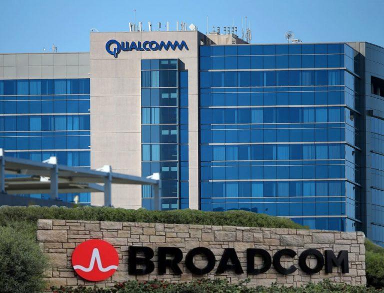 Tawarannya Ditolak Dua Kali, Ini Strategi 'Kurang Bersahabat' Broadcom untuk Kuasai Qualcomm