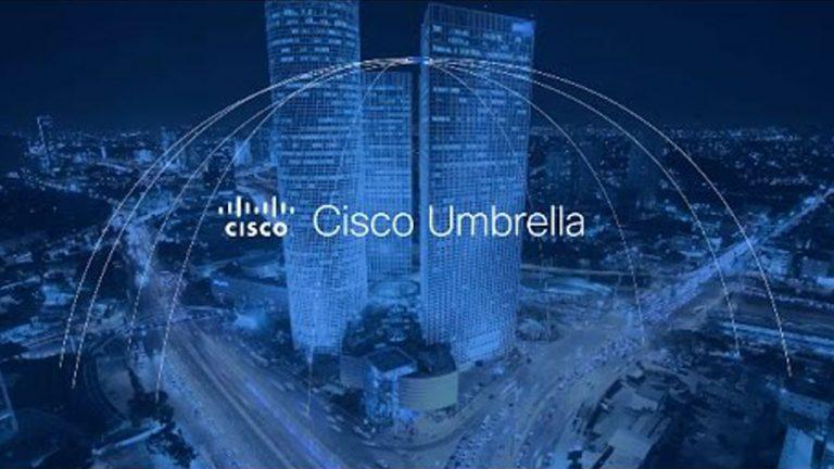 Cegah Ancaman Dunia Maya, Dimension Data Adopsi Cisco Umbrella