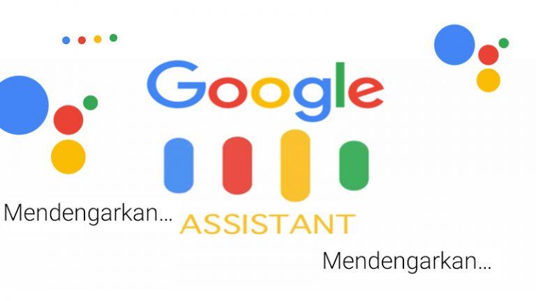 Google Assistant akan 'Melek' Lebih Dari 30 Jenis Bahasa Hingga Akhir 2018
