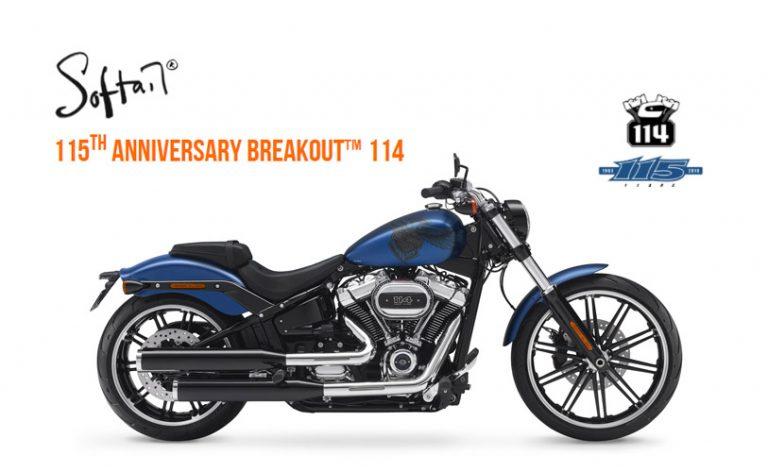 Harley-Davidson Perkenalkan Big Twin Custom Revolusi di Indonesia