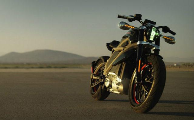 Motor Listrik Pertama Harley Davidson Akan Diluncurkan Dalam Waktu Dekat