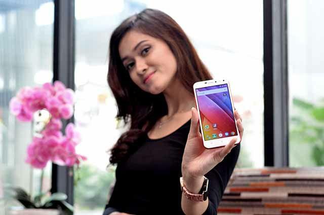 Dijual di Shopee di Bawah Sejuta, SPC Luncurkan Smartphone SPC L53 Selfie