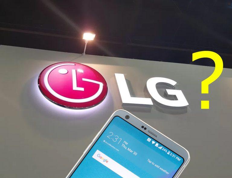Cabut dari Pasar Cina, Bagaimana Nasib Smartphone LG di Indonesia?