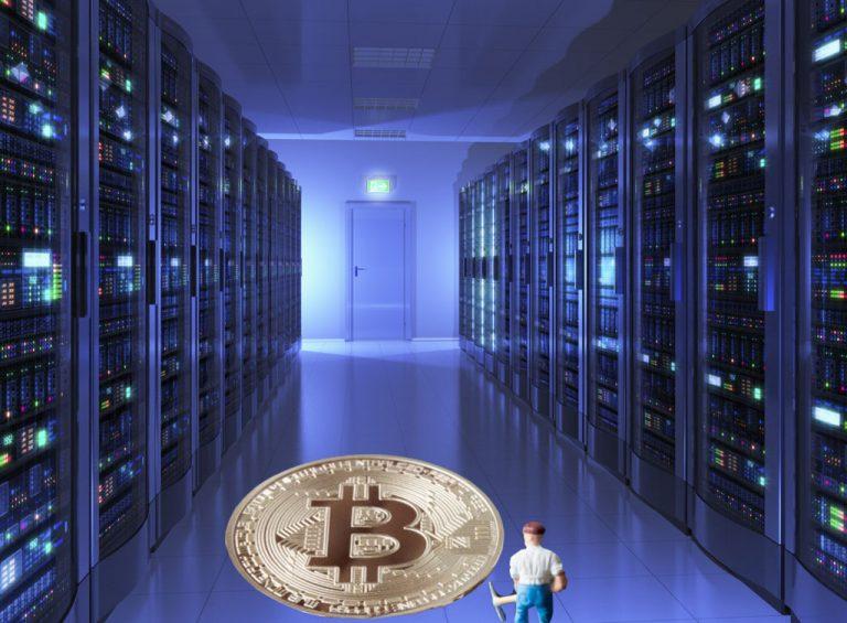 Ahli Rusia Ditangkap Karena Menggunakan Superkomputer untuk Mining Bitcoin