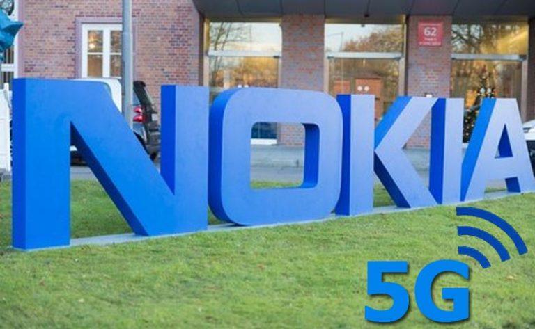 Nokia dan Qualcomm Tuntaskan Uji Coba Jaringan dan Perangkat Berbasis 5G NR