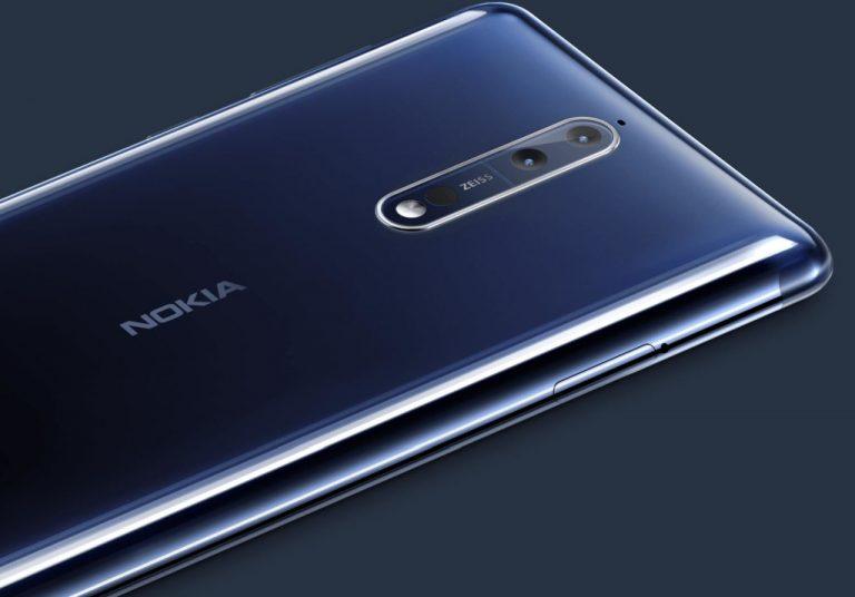 Bakal Hadir di Indonesia Bulan Ini, Nokia 8 Bisa Jadi Pelipur Lara Pengguna Lumia 1020