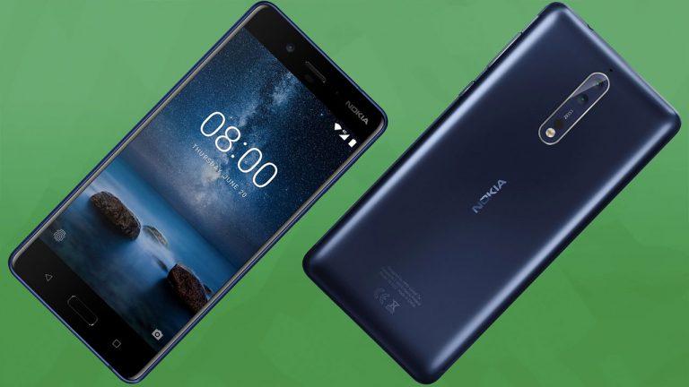 Nokia 8 Bakal Jadi Smartphone Resmi Kedua di Indonesia yang Adopsi SD835