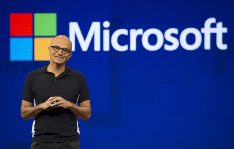 Satya Nadella Optimis Bisnis Layanan 365 Bakal Terbesar dalam Sejarah Microsoft