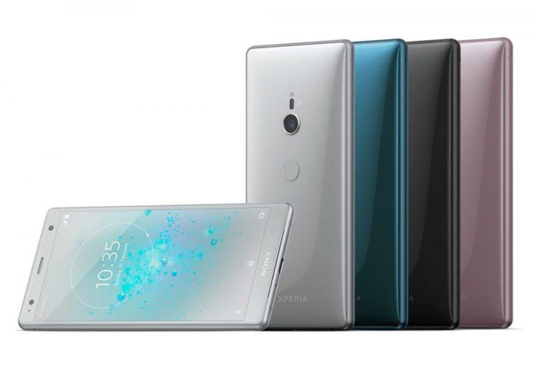Sony Xperia XZ2: Bodi Mengecil, Layar Membesar, Serta Sanggup Rekam Video 4K HDR