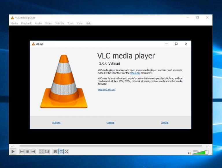 Media Player VLC 3.0 'Vetinari' Hadir dengan Segudang Fitur Baru. Apa Saja?
