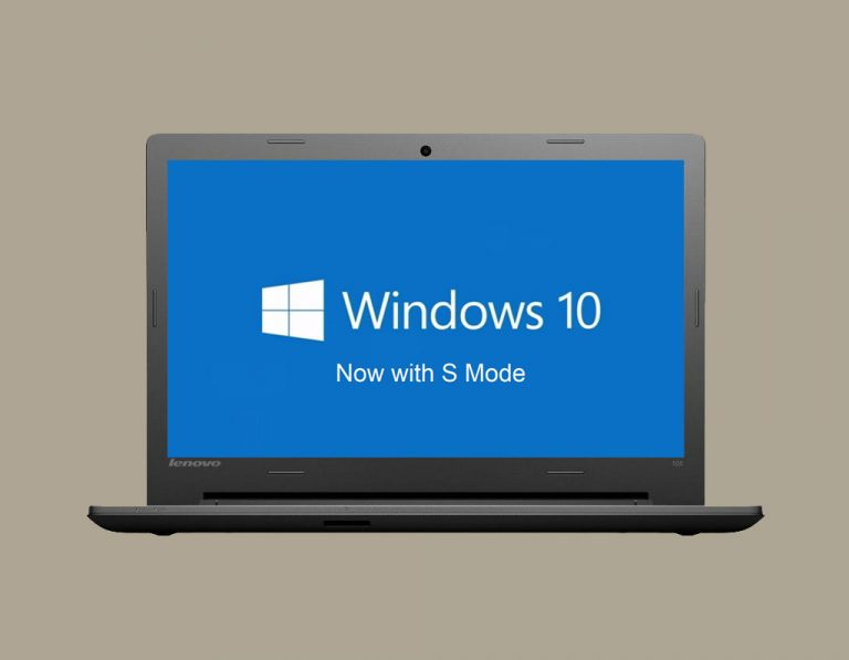 Dianggap Bakal Saingi Chrome OS, Microsoft Justru 'Redupkan' Windows 10 S. Ada Apa?