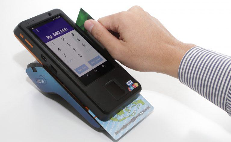 Datascrip Luncurkan mPOS, Perangkat untuk Dukung Layanan Digital Banking